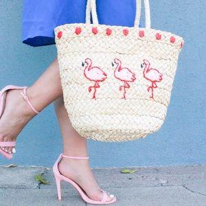 VENUS Bags - Flamingo Tote